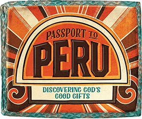 Passport to Peru VBS